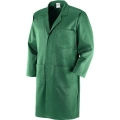 Long Green Jacket